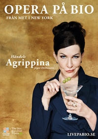 Agrippina (opera The Met)