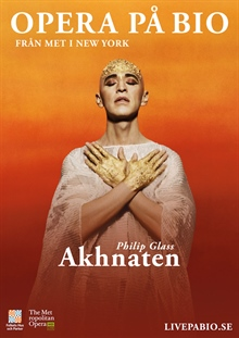 Akhnaten (The Met)