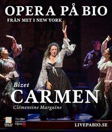 Carmen (The Met)