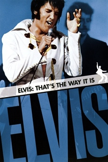Elvis: That´s the Way It Is