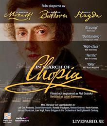In search of Chopin