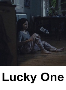 Lucky One (Sv. txt)
