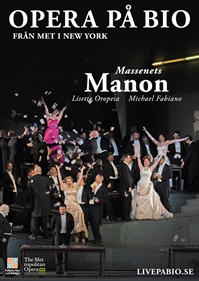 Manon (opera The Met)
