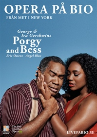 Porgy and Bess (opera The Met)