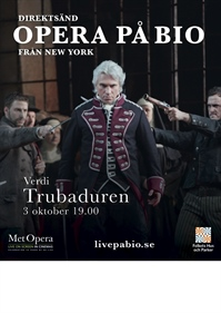 Trubaduren (The Met)