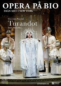 Turandot (opera The Met)